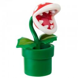 SUPER MARIO Figurka Kolekcjonerska Roślina Piranha Plant 40125