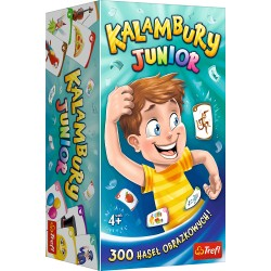Trefl KALAMBURY JUNIOR 01913