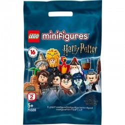 LEGO HARRY POTTER 71028 Minifigurki w Saszetce Seria 2 71028