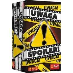 Trefl Gra UWAGA SPOILER 01830