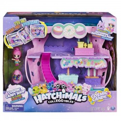 Spin Master HATCHIMALS Kosmiczna Cukiernia 6056543