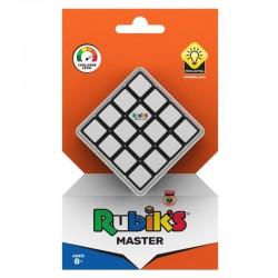 TM TOYS Układanka Logiczna Rubik's Master KOSTKA RUBIKA 4x4 4002