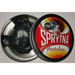 Artyzan - Sprytna Plastelina - Myśląca Masa - Elastyczna Masa Plastyczna - Magnetyczna