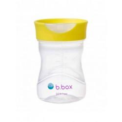 B.Box KUBEK TRENINGOWY 240 ml Cytrynowy 00633