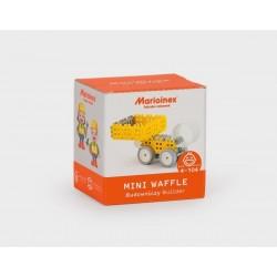 MARIOINEX Klocki Mini Wafle Mały Zestaw Konstrukcyjny BUDOWNICZY 42 el. 90257