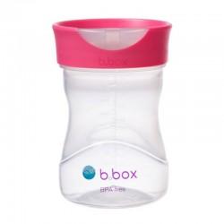 B.Box KUBEK TRENINGOWY 240 ml Malinowy 00631