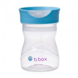 B.Box KUBEK TRENINGOWY 240 ml Borówkowy 00630