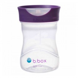B.Box KUBEK TRENINGOWY 240 ml Winogronowy 00632