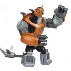 BEN 10 Figurka Omni-Wstrząśnięty Gigantozaur 46028