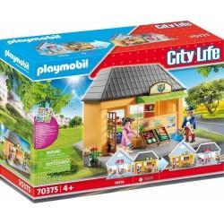 PLAYMOBIL City Life 70375 MÓJ SUPERMARKET