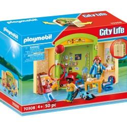 PLAYMOBIL City Life 70308 PRZEDSZKOLE