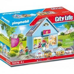 PLAYMOBIL City Life 70376 MÓJ SALON FRYZJERSKI