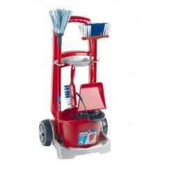 KLEIN Vileda Junior Wózek do Sprzątania 6741