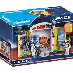 PLAYMOBIL Space 70307 MISJA NA MARSIE