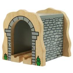 Bigjigs Toys - BJT120 - Tunel Kamienny - do Kolejek Drewnianych
