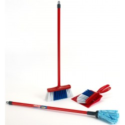 KLEIN Vileda Zestaw do Sprzątania 6706
