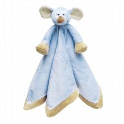 Teddykompaniet Kocyk Maskotka do Snu MYSZKA 13724