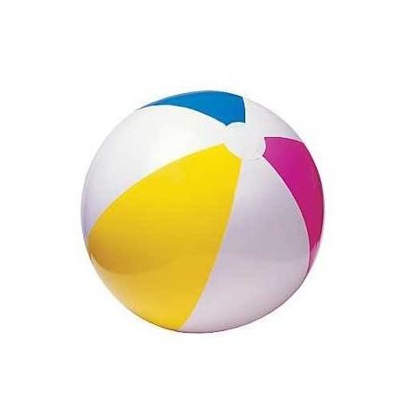 Intex - 59030 - Piłka Plażowa - 4 kolory