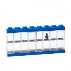 LEGO Pojemnik Sorter na Figurki NIEBIESKI 4066