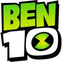 FIgurki BEN 10