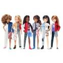 Barbie Serie Podstawowe