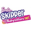 Barbie Skipper Opiekunka+Bobasy