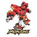 Figurki Metalions