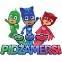 Figurki Pidżamersi