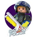 PLAYMOBIL Galaxy Police