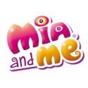 Lalki MIA I JA - Mia and Me