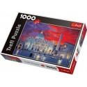 Puzzle 1000+ elementów