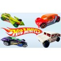 Pojazdy Hot Wheels