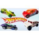Pojazdy Hot Wheels